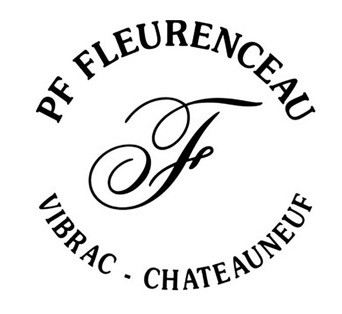 Pompes Funèbres Fleurenceau Logo